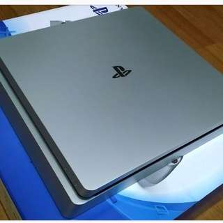 Playstation 4 silm 1tb