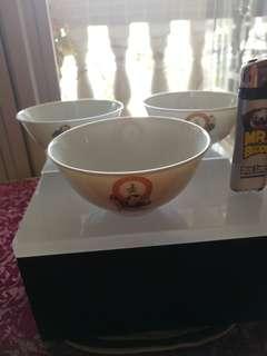 景德鎮 瓷碗