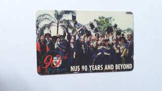 NUS 90 YEARS AND BEYOND