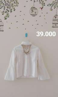 Blouse bangkok/sale/baju karungan