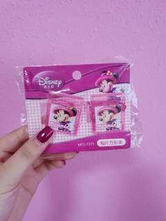 Minnie Mouse Clip