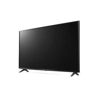 LG 55 inch TV 4K high resolution (new) 电视机