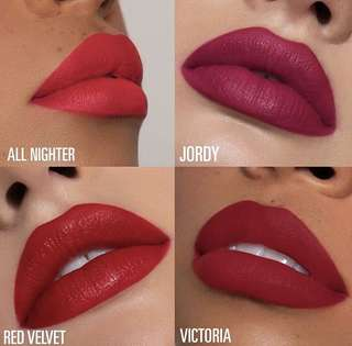 [Buy 2 For Offers!] BN Authentic Kylie Cosmetics Lip Kits
