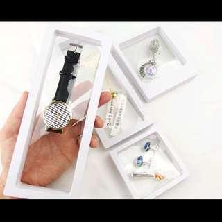 透明懸空收納展示座   交換禮物   商品包裝   居家擺設