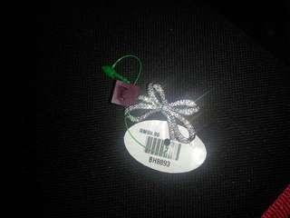 Zhulian's brooch (small set)