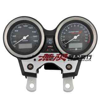 High quality CB400SF CB400 Super4 Super 4 superfour four Spec 2 3 vtec speedometer odometer