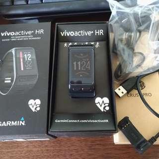 Garmin Vivoactive HR 530