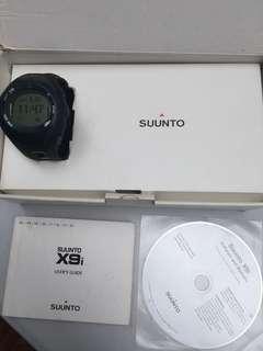SUUNTO WATCH: X9i