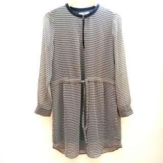Mango Suit Long Blouse  #Ramadan50