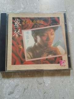 蔡琴 CD