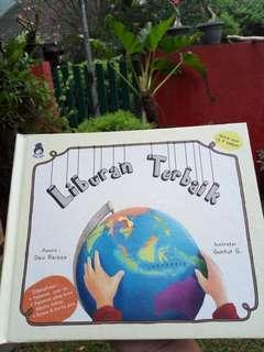 Buku Rabbit Hole Liburan Terbaik