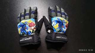 Winter Ski Gloves for Him