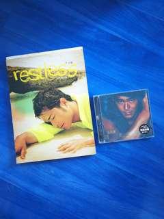Louis Koo 古天乐 专辑 CD albums