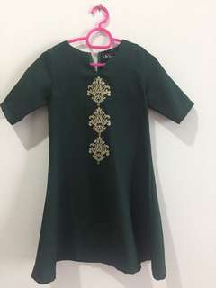 Jubah for kids