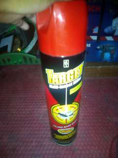 Target insect killer