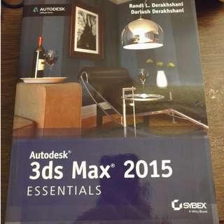 3D Max 2015