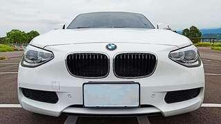🇩🇪#給自己一個機會跟上雙B的時代   #就是這台 平名的價格 雙B的享受🚗  #你的夢想我幫你打造🎉🎉  14年 #BMW #116i #F20