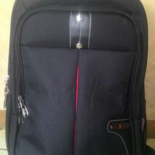 Ransel polo beach