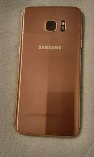 🚚 Samsung s7 edge