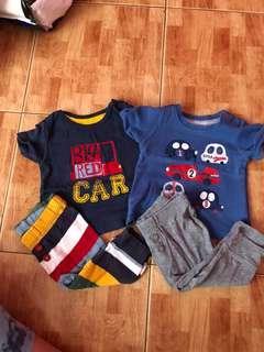 Mothercare 2 set