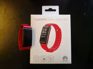 Huawei Color Band A2