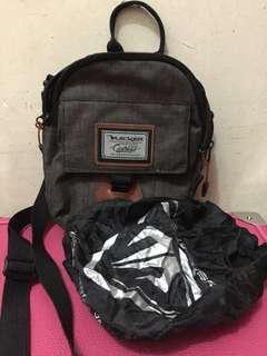 Tas Tracker Slempang sling bag Ori