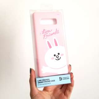 Line Friends Note8 hard case