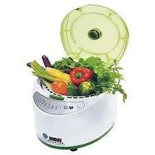 台灣綠源寶O3蔬果活氧SPA洗淨機(8公升)