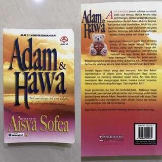 Novel Melayu Preloved