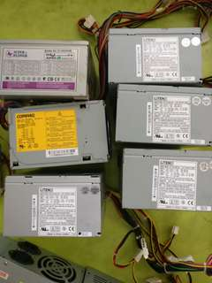 ATX Desktop PC Power Supply Unit