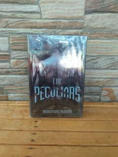 The Peculiars by Maureen Doyle McQueery (HB)