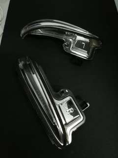 Toyota vellfire or Alphard side mirror's signal light