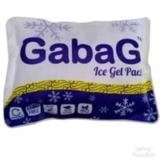 Gabag ice gel 500gram