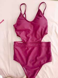 1 PC Swimsuit