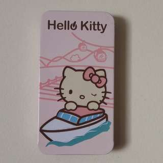 Used Hello Kitty Candy Case for Sale