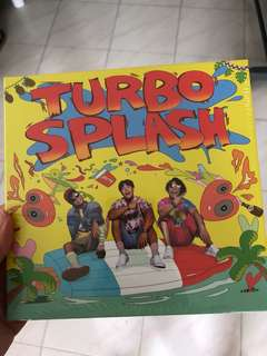 Turbo splash