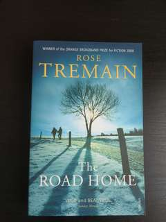 3 for price of 2 - The Road Home by Rose Tremain