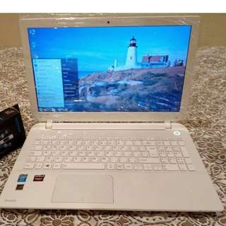 Toshiba Satellite C55 Good as new