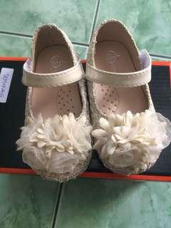 Sepatu Anak Donnatello