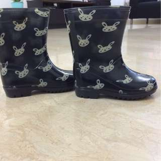 Welly / Rain boots Size 25 for free