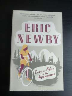 3 for price of 2 - Love and War on the Apennines by Eric Newby