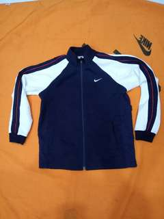 NIKE Kids Track sweater
