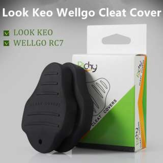 💯🆕Richy Cleat Cover for Look Keo Road Bike shoes