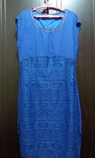 Preloved Samlin Dress