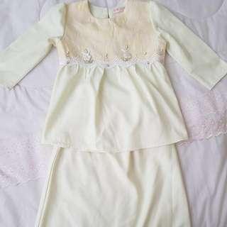Baju Kurung Lara Alana