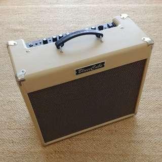 Roland Blues Cube Stage - 60W TubeLogic Guitar Amplifier