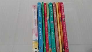 Roald Dahl Books for Children
