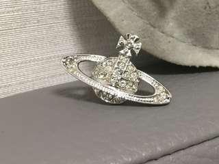 Vivienne Westwood Ear ring 耳環單隻