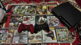 Playstation 3 bole nego