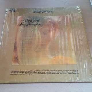 Percy Faith Love Them from Romeo & Juliet LP Vinyl